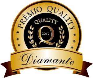 Prêmio Quality Diamante, como Melhor Clínica de Reabilitação pelo segundo ano Consecutivo