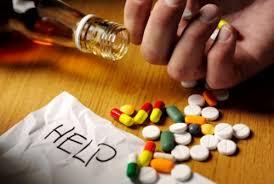 Clinica de reabilitação de dependentes